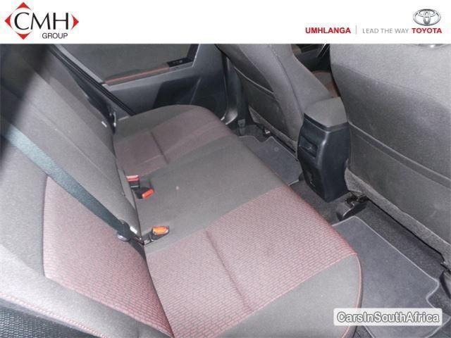Picture of Toyota Auris Manual 2013 in South Africa