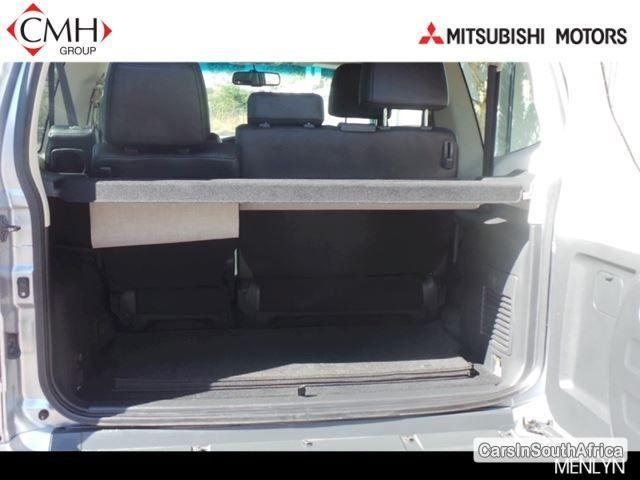 Picture of Mitsubishi Pajero Automatic 2015 in South Africa