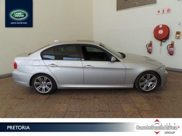 Picture of BMW 3-Series Automatic 2008 in South Africa