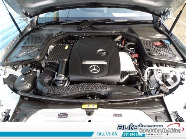 Picture of Mercedes Benz C-Class Automatic 2014 in South Africa