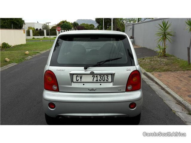Picture of Chery QQ3 Manual 2013 in South Africa