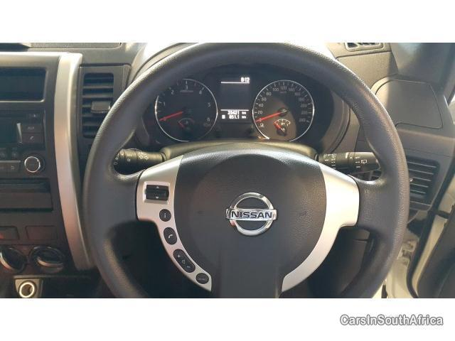 Picture of Nissan X-trail Manual 2014 in South Africa