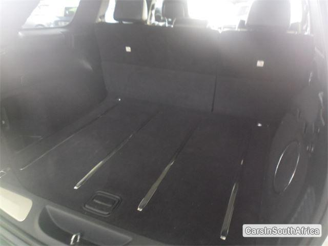 Picture of Jeep Grand Cherokee Automatic 2011 in South Africa