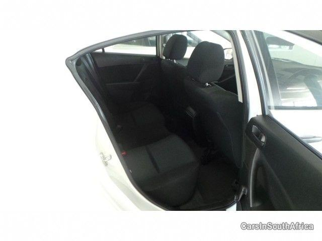 Picture of Mazda 323 Manual 2010 in South Africa