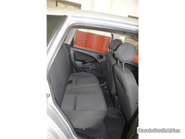 Picture of Ford Figo Manual 2011 in South Africa