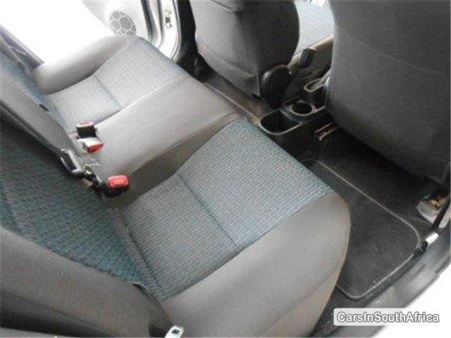 Picture of Toyota Yaris Manual 2013 in South Africa