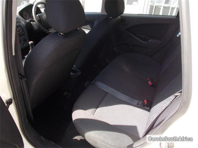 Picture of Ford Figo Manual 2014 in South Africa