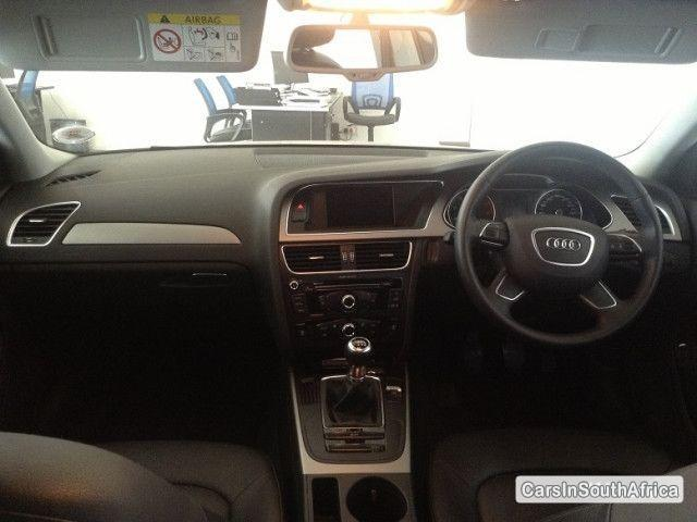 Picture of Audi A4 Manual 2014 in South Africa