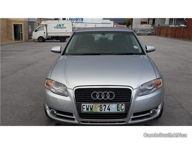 Picture of Audi A4 Automatic 2006 in South Africa