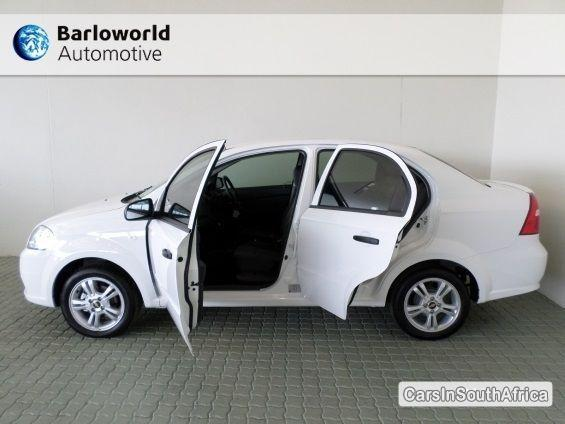 Picture of Chevrolet Other Manual 2015 in South Africa