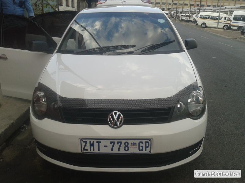 Pictures of Volkswagen Polo Manual 2012