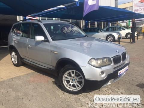 Picture of BMW X3 Automatic 2007