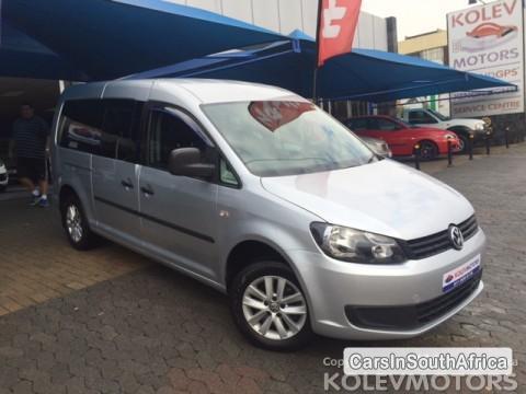 Pictures of Volkswagen Manual 2013
