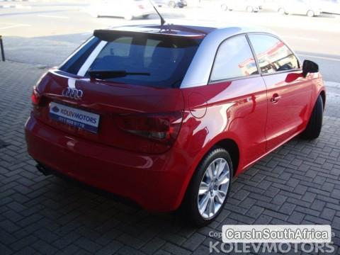 Audi Other Automatic 2011
