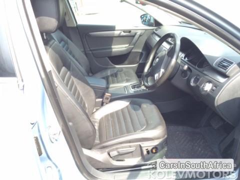 Volkswagen Passat Automatic 2011 in Gauteng
