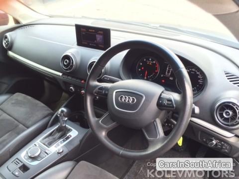 Audi A3 Automatic 2013 in Gauteng