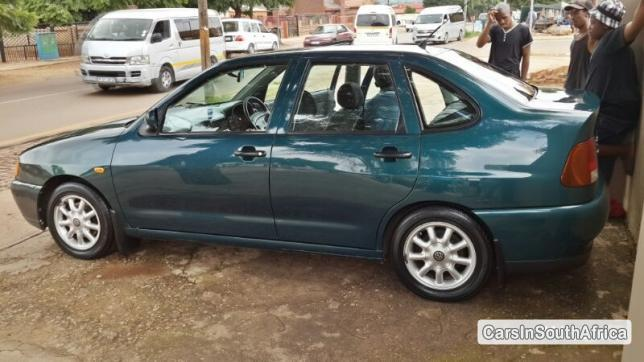 Picture of Volkswagen Polo 1.8i 1997