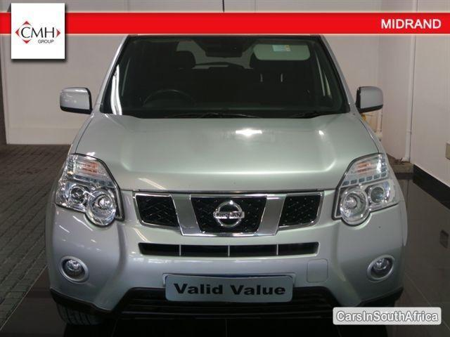 Picture of Nissan X-trail Automatic 2014