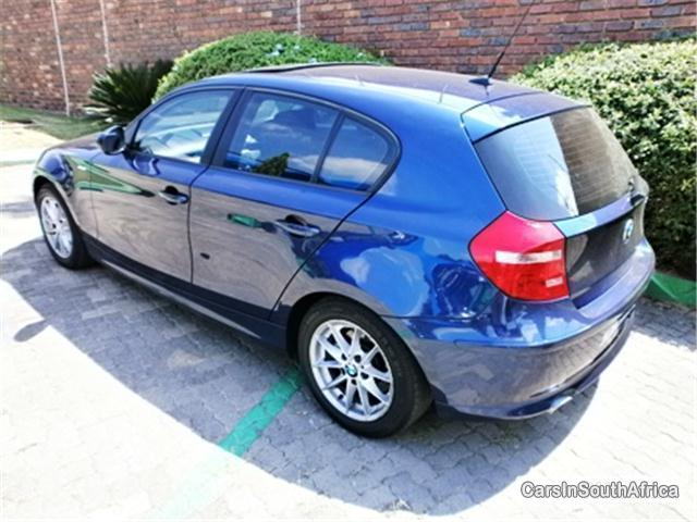 Picture of BMW 1-Series Automatic 2010