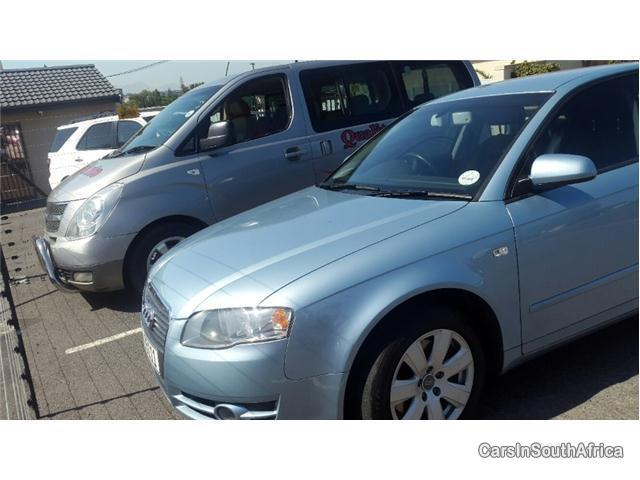 Picture of Audi A4 Automatic 2007