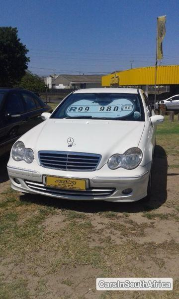 Picture of Mercedes Benz C-Class 2006
