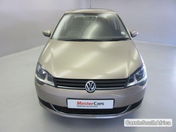 Picture of Volkswagen Manual 2015