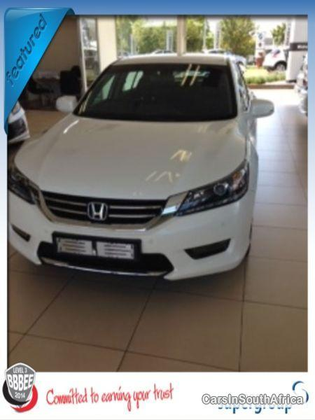 Picture of Honda Accord Automatic 2016