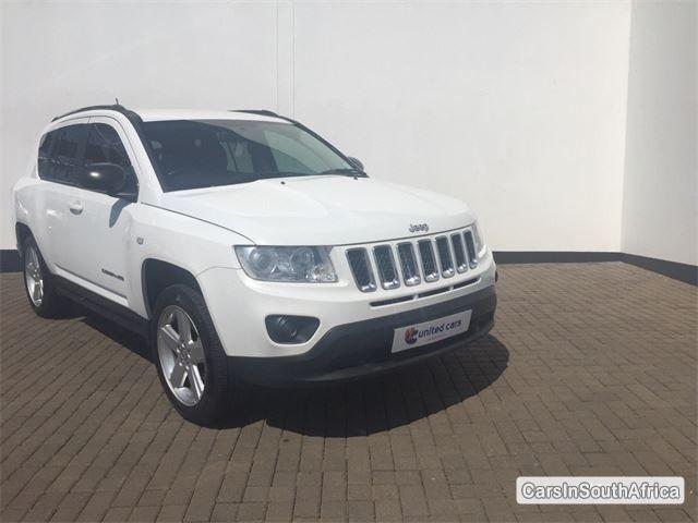 Picture of Jeep Compass Manual 2012