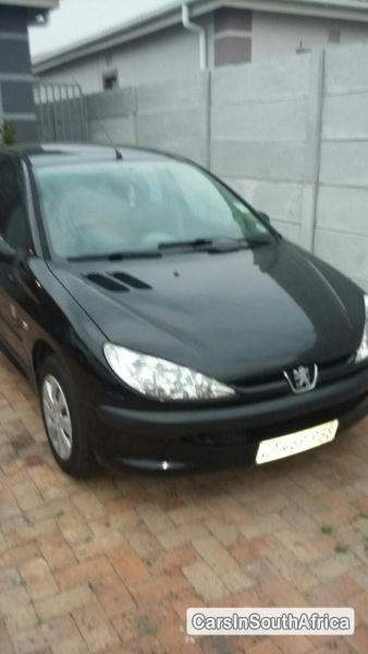 Picture of Peugeot 206 Manual 2007