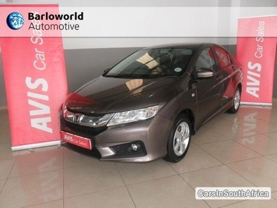 Pictures of Honda Other Automatic 2015