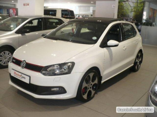 Picture of Volkswagen Polo Automatic 2013