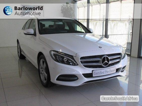 Pictures of Mercedes Benz Automatic 2015
