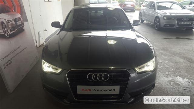 Picture of Audi A5 Automatic 2012