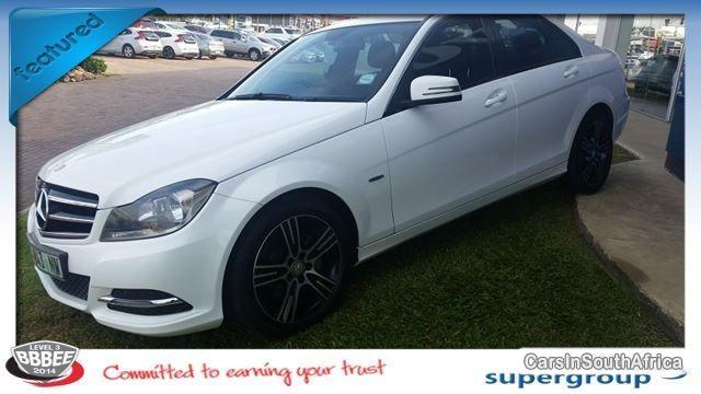 Picture of Mercedes Benz C-Class Automatic 2013