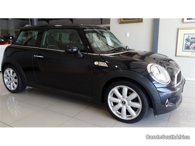 Pictures of Mini Cooper Automatic 2008