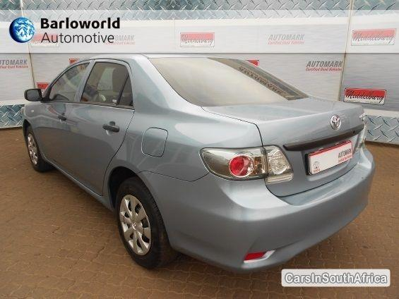 Picture of Toyota Automatic 2014