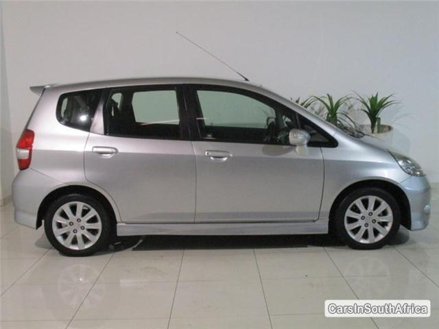 Picture of Honda Jazz Automatic 2008