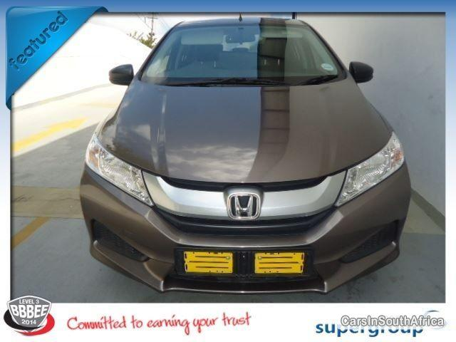 Pictures of Honda Ballade Automatic 2014