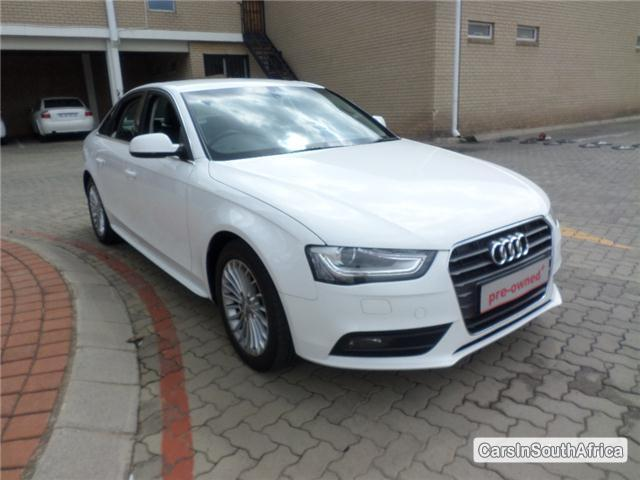 Picture of Audi A4 Automatic 2012