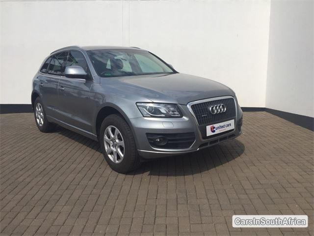 Picture of Audi Q5 Automatic 2012