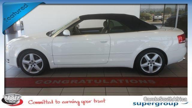 Picture of Audi A4 Automatic 2008