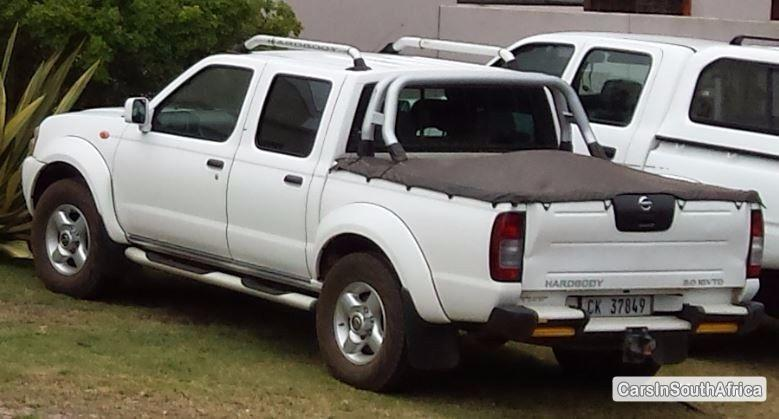 Pictures of Nissan Hardbody Manual 2005