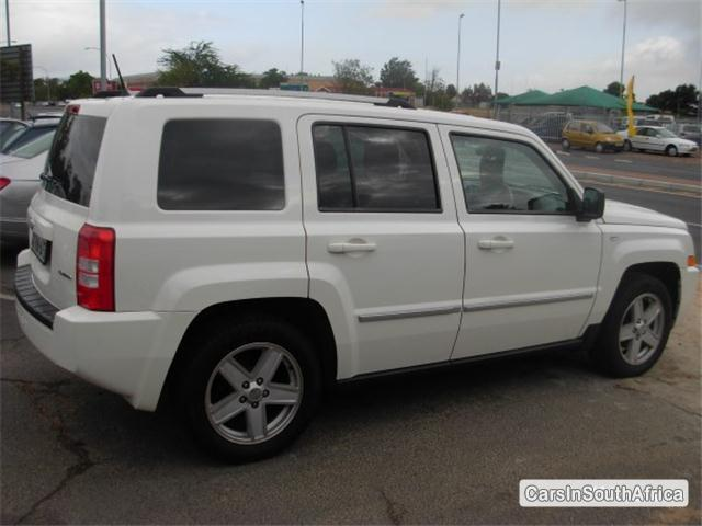 Pictures of Jeep Patriot Automatic 2010