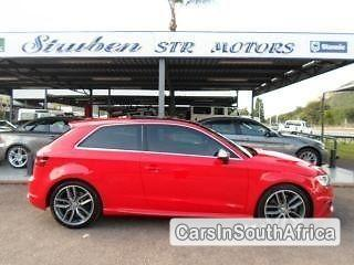 Picture of Audi S3 Automatic 2015