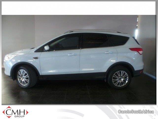 Picture of Ford Kuga Automatic 2013