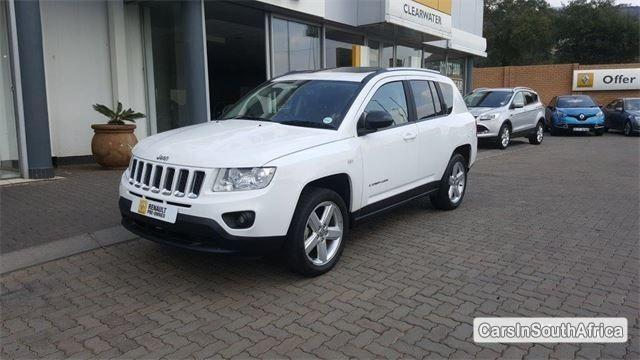 Picture of Jeep Compass Manual 2013