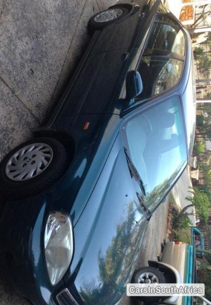 Pictures of Honda Ballade Automatic 1999