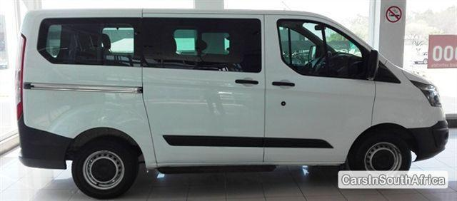 Pictures of Ford Tourneo Manual 2014