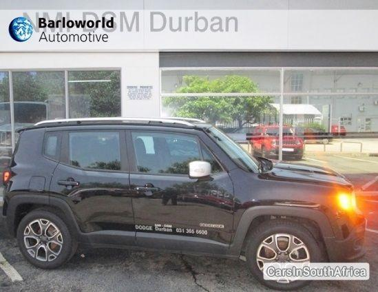 Jeep Other Manual 2015