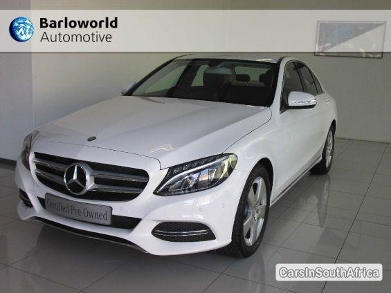Mercedes Benz Other Automatic 2015